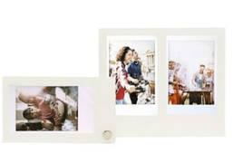 Фоторамка Fujifilm INSTAX 3 PHOTO MINI COLLAGE FRAME White
