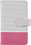 Фотоальбом Fujifilm INSTAX MINI 9 STRIPED ALBUM Flamingo Pink