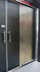 Душевые двери раздвижные Santeh 120х185 120-185-F2