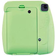 Фотокамера миттєвого друку Fujifilm INSTAX MINI 9 Lime Green TH EX D, фото 2
