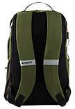 Рюкзак школьный-молодежный, фото 2