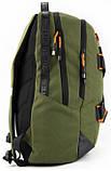 Рюкзак школьный-молодежный, фото 4
