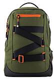 Рюкзак школьный-молодежный, фото 5