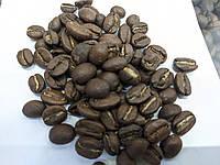 Апельсин ароматизированный зерновой кофе,1 кг