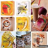 Заменители питания ,Energy Diet Smart Sweet Mix,Ассорти из 5 вкусов энерджи диет коктейль для похудения, фото 6