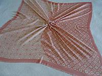 Платок Louis Vuitton шерсть 100%, фото 1