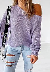 Женский стильный базовый свитер джемпер (в расцветках)