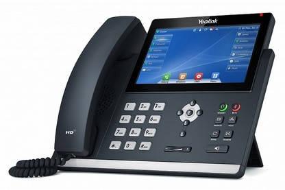 IP телефон Yealink SIP-T48U, фото 2