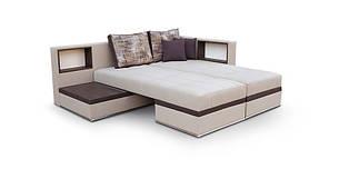 Угловой диван ВікоМеблі «Париж», фото 2