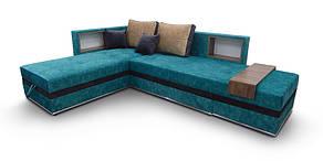 Угловой диван ВікоМеблі «Париж», фото 3