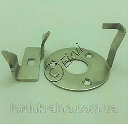 Комплект ножів для подрібнювача льоду Nordkapp Sirman (Сірман)