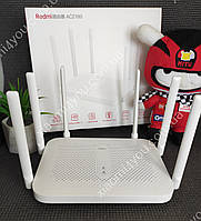 Xiaomi Redmi Wi-Fi Router AC2100 Маршрутизатор Wi-fi роутер