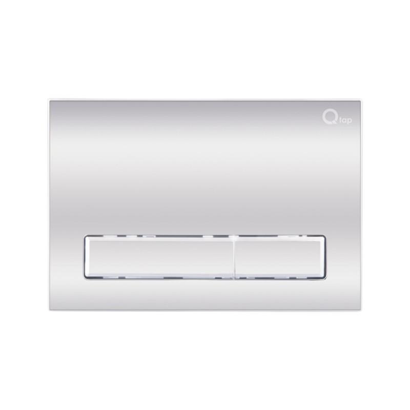 Панель смыва для унитаза Q-tap Nest PL M08CRM