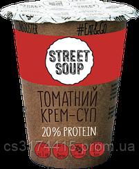 Томатный крем-суп быстрого приготовления Street Soup (50 грамм)