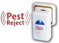 Отпугиватель грызунов Pest Reject , отпугиватель мышей, отпугиватель крыс, эффективный отпугиватель