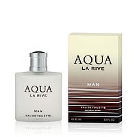 Мужская туалетная вода La Rive Aqua 90ml