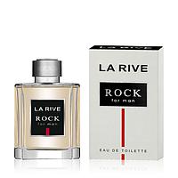 Мужская туалетная вода La Rive Rock for Man 100ml