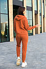 Невероятно стильный и удобный спортивный костюм для девушек 2020 - Артикул ск-63, фото 4