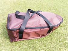 Сумка для прикормочных корабликовACTORоригинальная, для переноски, транспортировки с внутренним карманом, фото 2