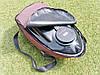Сумка для прикормочных корабликовACTORоригинальная, для переноски, транспортировки с внутренним карманом, фото 5