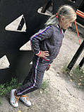 Стильний костюм двійка 122-152р від виробника, фото 2