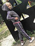 Стильний костюм двійка 122-152р від виробника, фото 9
