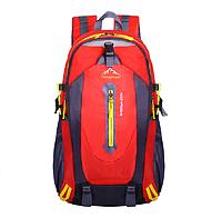Спортивный туристический рюкзак для тренировок и туризма, городской рюкзак 35 литров, рюкзак для спортзала