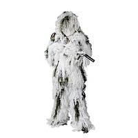 Маскировочный костюм Helikon-Tex® Ghillie Suit - White, фото 1