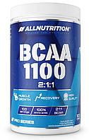 AllNutrition BCAA 1100 2:1:1 300 caps Аминокислоты БЦАА в капсулах