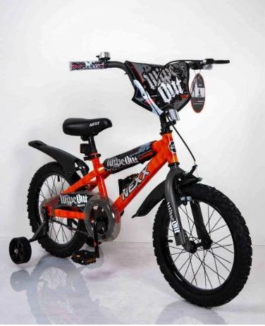 """Детский велосипед NEXX BOY 16"""""""