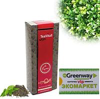 Чай TEAVITALL CARDEX для сердечно-сосудистой системы 100гр