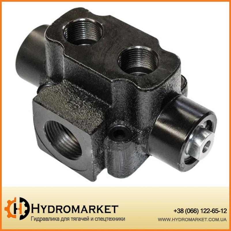 """Клапан потоконаправляющий 3/2-250L-350B-PO-3/4""""-00 HYVA"""