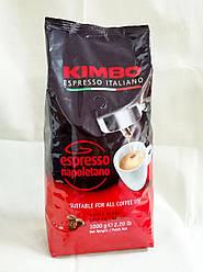 KIMBO Espresso Napoletano 1000 gramm