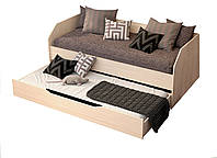 Двухместная кровать Аякс Мастер Форм