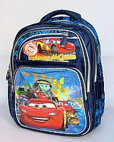 Школьный рюкзак для мальчика GORANGD Молния Маквин