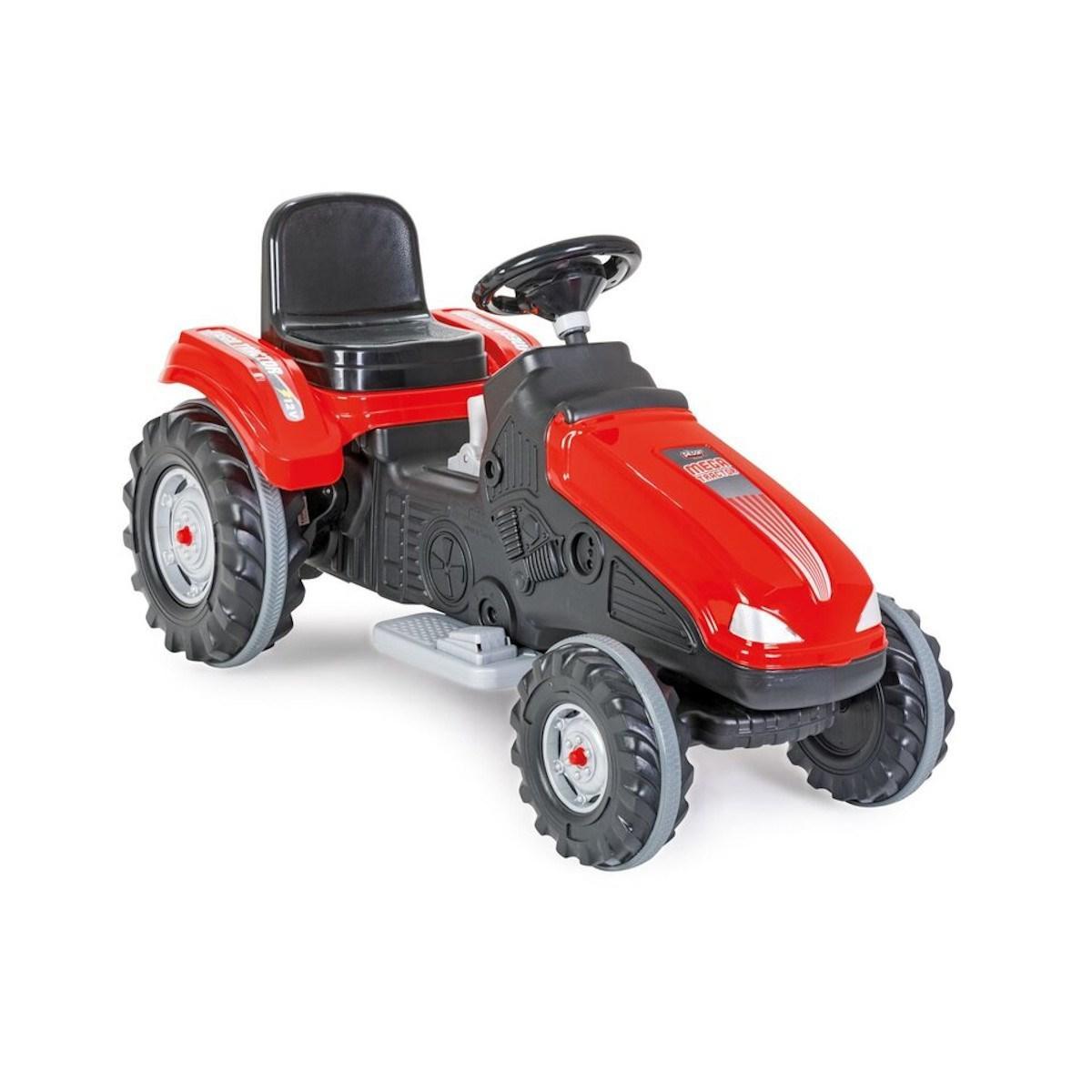 Электромобиль Трактор 12V Woopie MEGA 28637