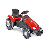Электромобиль Трактор 12V Woopie MEGA 28637, фото 1