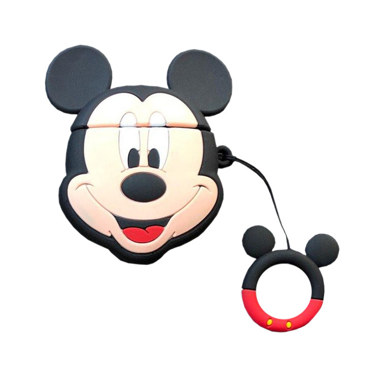 Чехол для AirPods/AirPods 2 Big Hero Mickey Mouse
