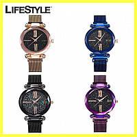 Женские часы Starry Sky Watch + кошелек-клатч Baellerry Forever в Подарок