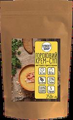 Гороховый крем-суп быстрого приготовления Street Soup (250 грамм)