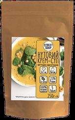 Нутовый крем-суп быстрого приготовления Street Soup (250 грамм)