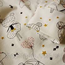Детская водолазка - гольф балерины Five Stars KD0364-110p, фото 3