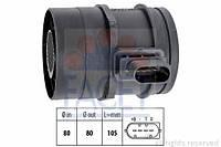 Расходомер воздуха Mercedes Vito 639 109-115 CDI