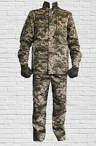 Военная форма ВСУ Пиксель на пуговицах (40,42,44,46,48,50,52,56,58,60,62,64)