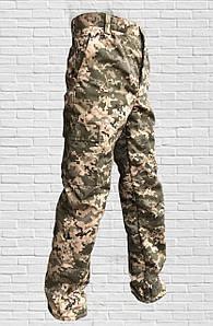Зимние утепленные брюки Пиксель ВСУ (48,50,52,54)