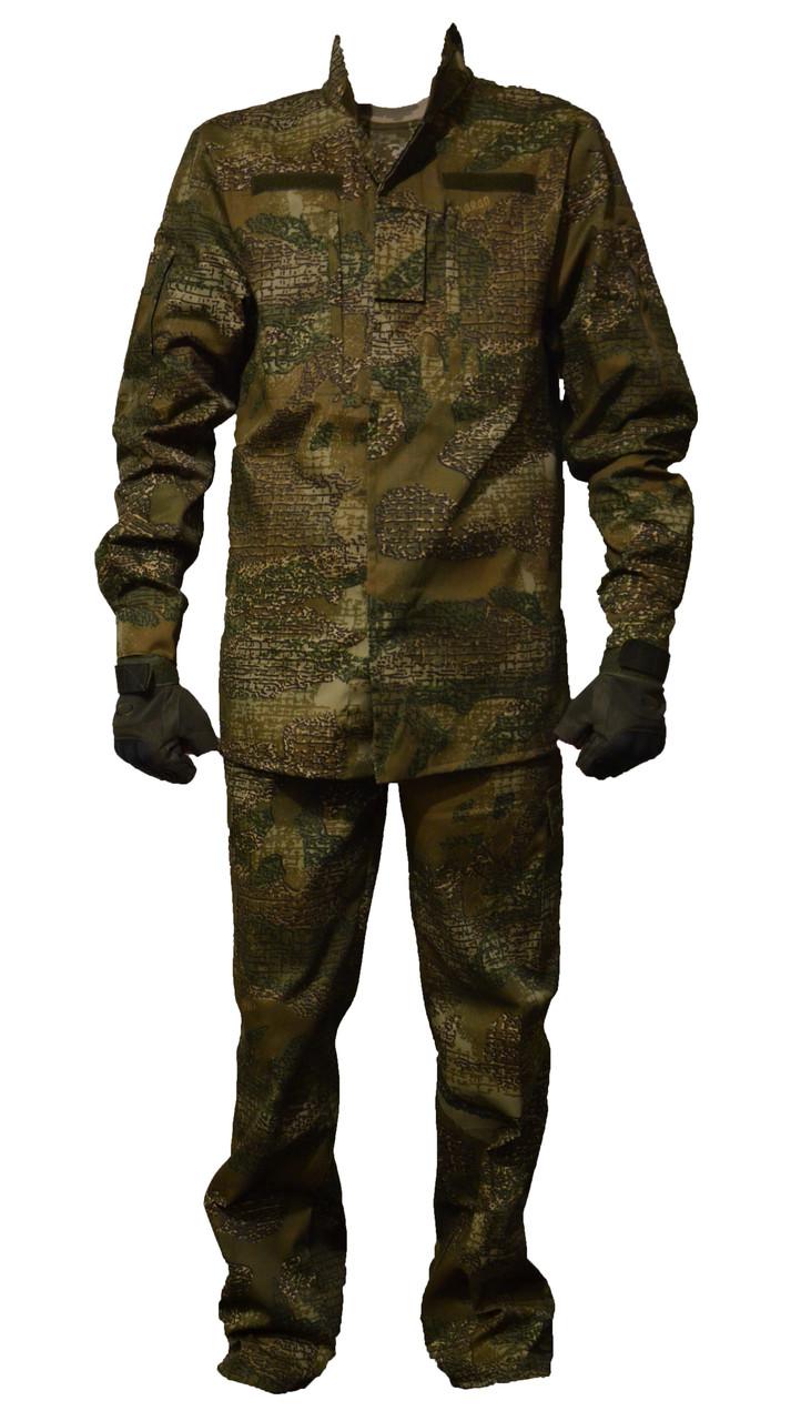 Военная форма Варан, Костюм военныйна пуговицах 46,50,52,54,56,58