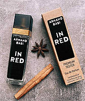 Armand Basi In Red - Premium Tester 40ml