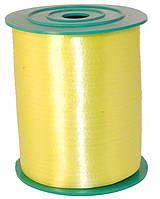 Лента желтая 500 1302-0016