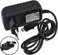 Блок питания Run&Teng 5V 3A 100-240V mini USB (1325)