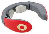 Массажер для шеи Smart Neck Massager #4335 Red (14031)